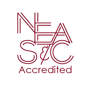New England Association of Schools and Colleges