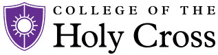 college of the holy cross matriculation