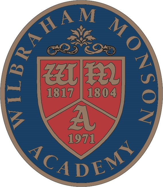wilbraham and monson academy logo
