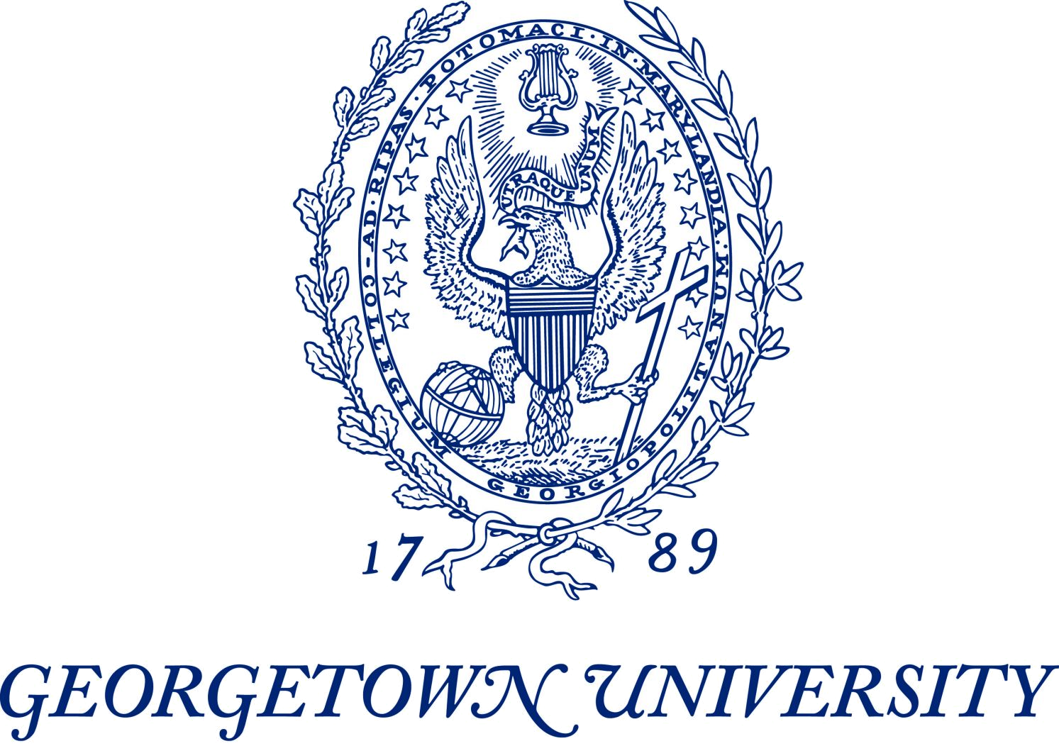 georgetown university matriculation